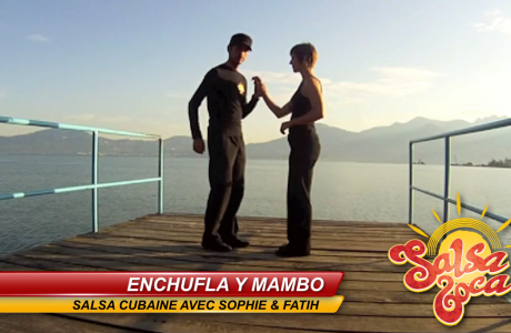 Enchufla y mambo