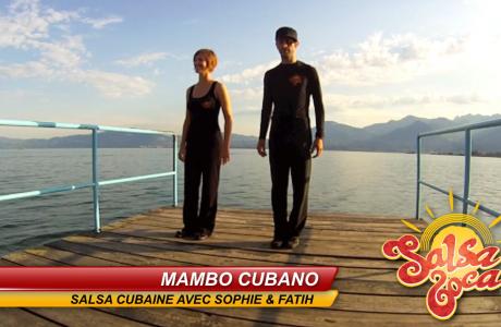 Mambo cubano