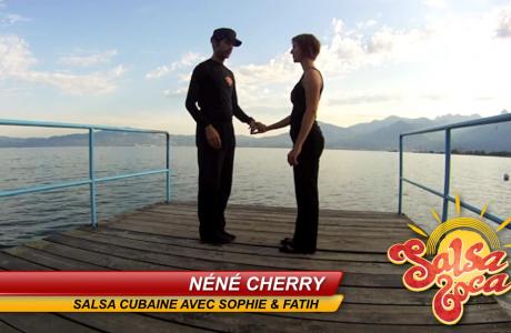 Néné Cherry