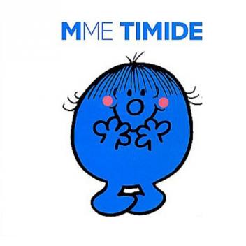 Salsa Loca - madame timide