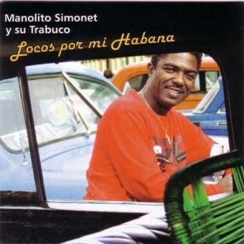 Salsa Loca - Locos por mi Habana