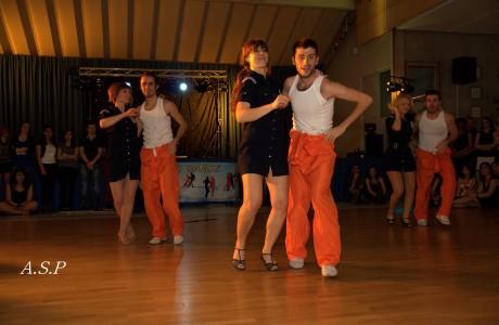 los locos - festival salsa mulhouse