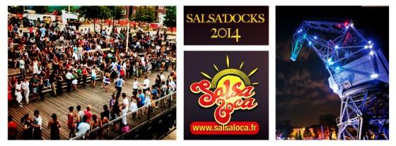 SALSADOCKS 2014 facebook
