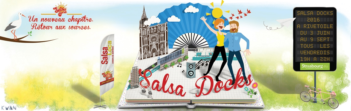 SALSA DOCKS 2016
