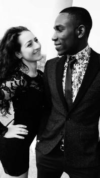 Kizomba Brice et Carina