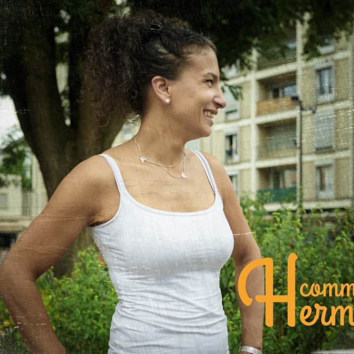 H comme hermana
