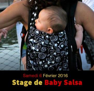 boutique baby salsa
