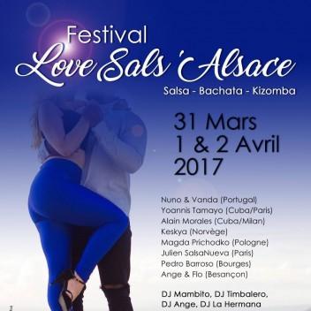 love sals